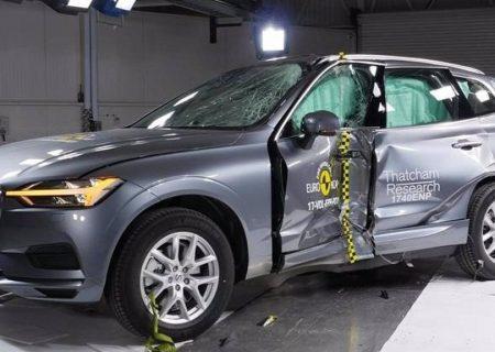 تحول تست ایمنی خودرو در اروپا