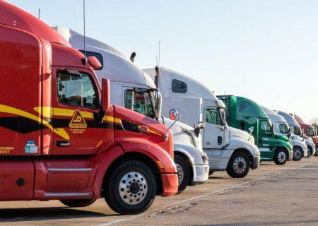 ثبتنام ۲هزار مالک کامیون فرسوده برای واردات کارکردههای اروپایی