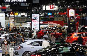 نمایشگاه خودرو هنگکنگ