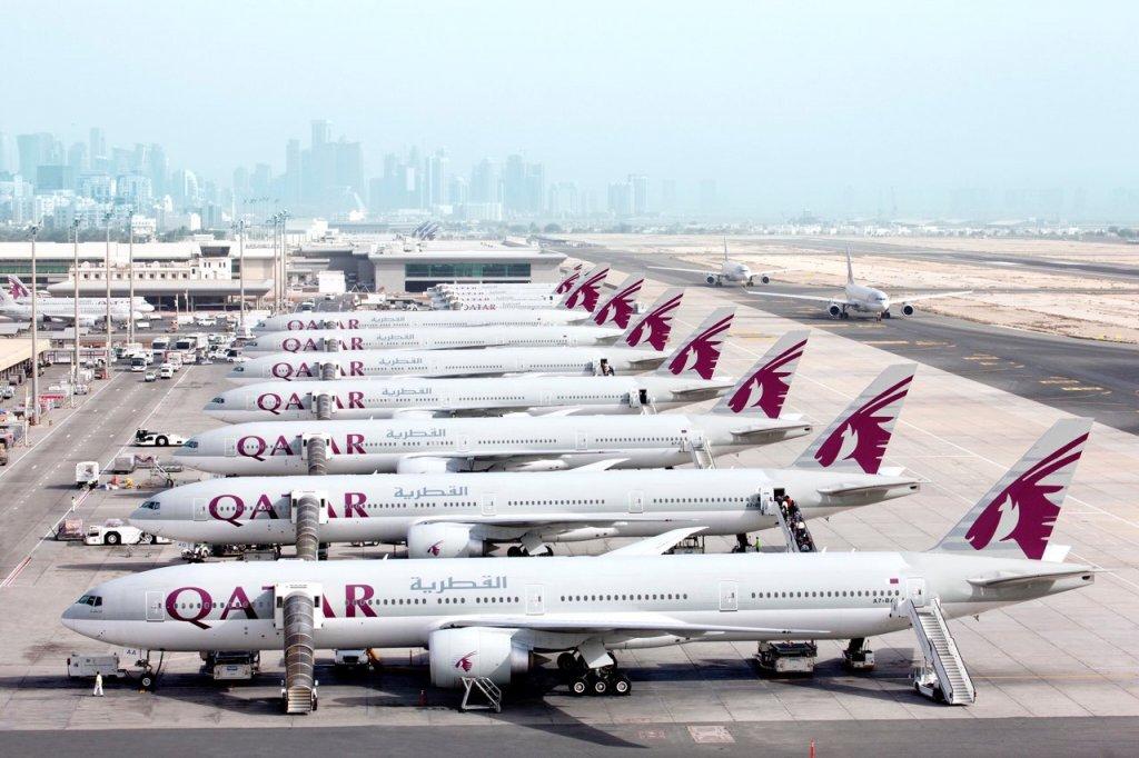 هواپیمایی قطر، سفرهای ایران را افزایش داد