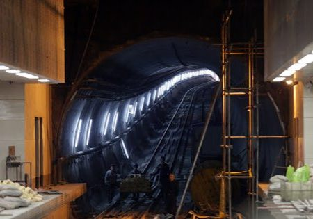 افتتاح ۱۲ ایستگاه مترو تا پایان سال+اسامی ایستگاهها