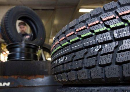روشهای انتخاب تایر مناسب برای خودرو