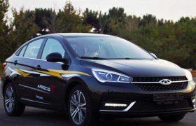 شرایط فروش فوری لیزینگی محصولات چری توسط مدیران خودرو اعلام شد