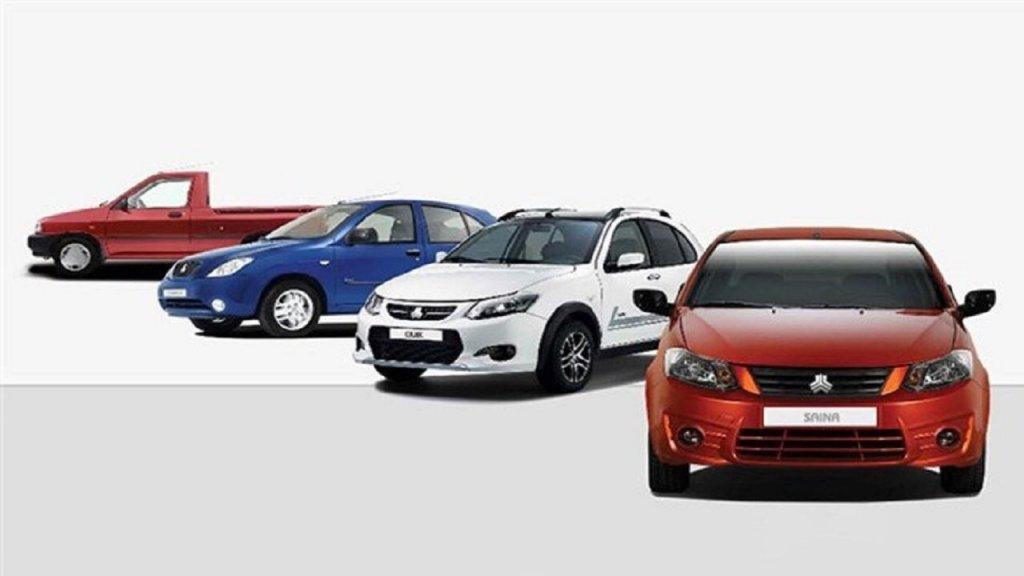 تولید بیش از ۱۱۷ هزار دستگاه خودرو در سایپا