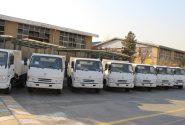 افزایش بیش از ۲ برابری در تولید ایران خودرودیزل