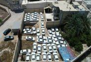 مالیاتستانی از محتکران خودرو