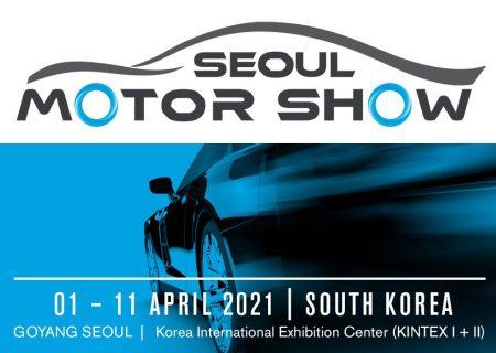 برگزاری نمایشگاه بین المللی خودرو در سئول