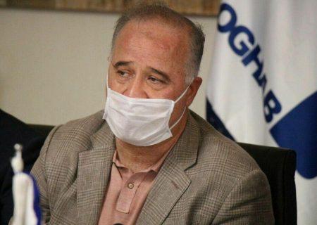 عقاب افشان ۲۵۰۰ نفر اشتغال مستقیم در استان سمنان ایجاد کرده است