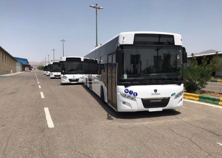 وعده خرید ۵ هزار اتوبوس برای تهران