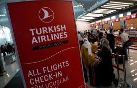 تاریخ برقراری مجدد پروازهای ترکیه به ایران 'مشخص نیست'