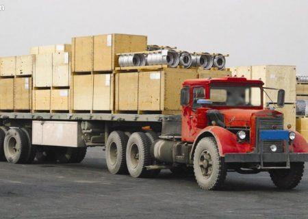 نوسازی ۲۵۰۰۰ خودرو ناوگان تجاری در صورت تخصیص ارز / با واردات کامیون دست دوم مخالفیم