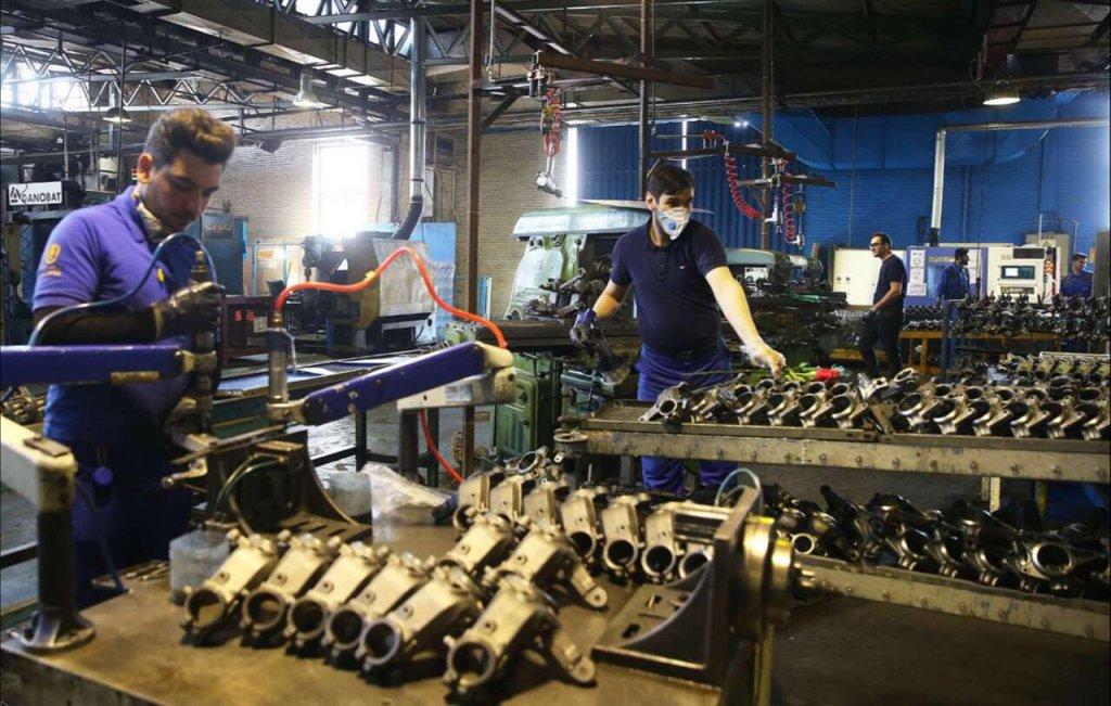 گلایه قطعهسازان از بدعهدی شرکتهای خودروساز