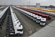راهکار سازمان راهداری برای حذف دلالان از بازار کامیون