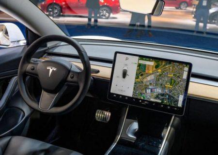 تولید خودرویی که میتواند ضربان قلب یا تنفس سرنشینان را تشخیص دهد
