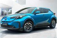 تولید خودروهای الکتریکی تویوتا در ۲۰۲۵ به ۵ و نیم میلیون دستگاه میرسد