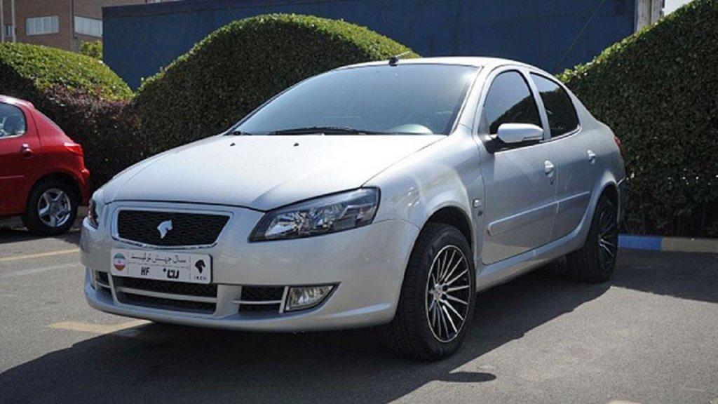 قیمت قطعی خودرو رانا پلاس مشخص شد – مهر ۹۹