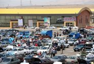 بازار خودرو، در انتظار متعادل شدن قیمتهاست