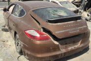ورود اوراقچیها به بازار قطعات یدکی خودرو