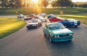 بهترین خودروهای دهه ۹۰