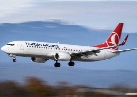 افزایش قیمت دوبرابری بلیت پرواز استانبول
