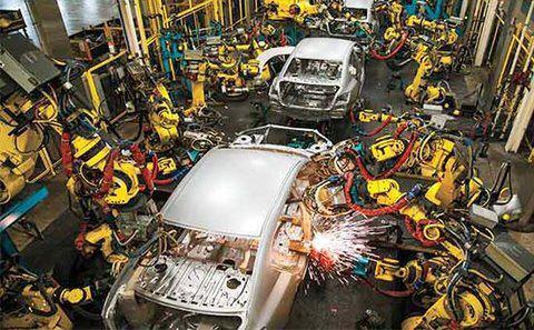 خطر فروپاشی صنعت خودرو با تداوم زیان دهی