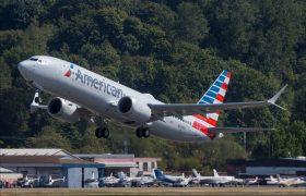 خطوط هوایی آمریکا به زودی پروازهای بوئینگ مکس ۷۳۷ را از سر میگیرد