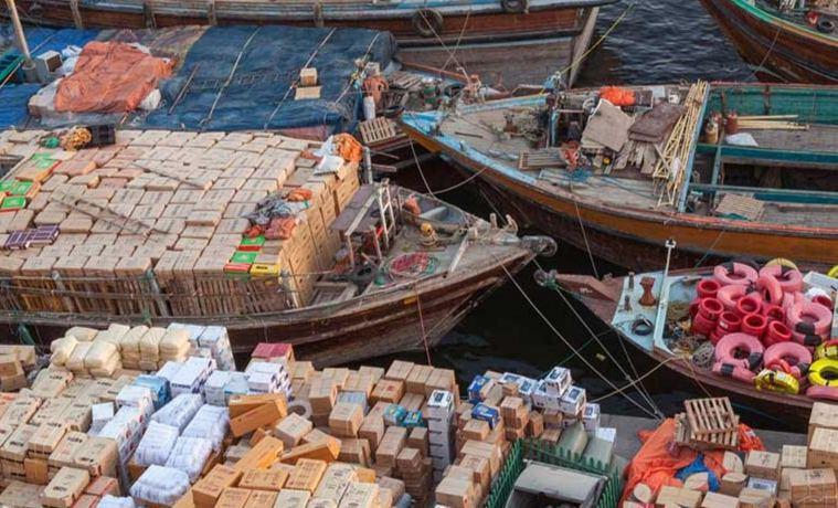 80 درصد قطعات بازار قاچاق است / لنج لنج قطعه وارد کشور می شود