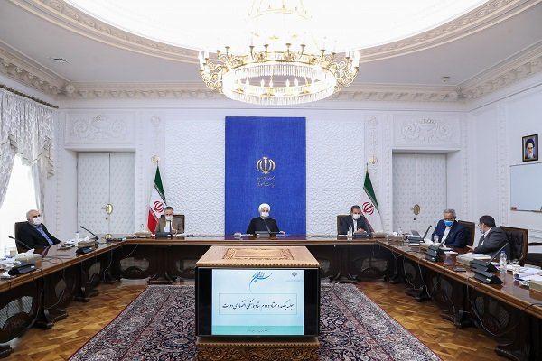 مدیریت پایانههای مرزی به وزارت راه و شهرسازی محول شد