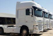جزئیات ترخیص ۲ هزار کامیون دپوشده در گمرکات