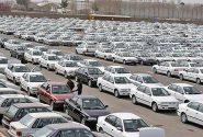 قیمت خودرو باز هم کاهش یافت/ بازار همچنان راکد است