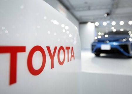 تویوتا پرفروشترین خودرو جهان شد