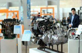 پانزدهمین نمایشگاه بینالمللی قطعات، لوازم خودرو آغاز به کار کرد