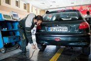 عدم شمارهگذاری خودروها به دلیل اخذ نکردن استانداردهای محیط زیست