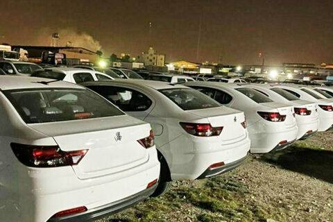 فرجام چهارسال بی توجهی خودرویی به محیط زیست