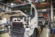 واردات کامیون دست دوم ظلم به تجاری سازان و خیانت به تولید است