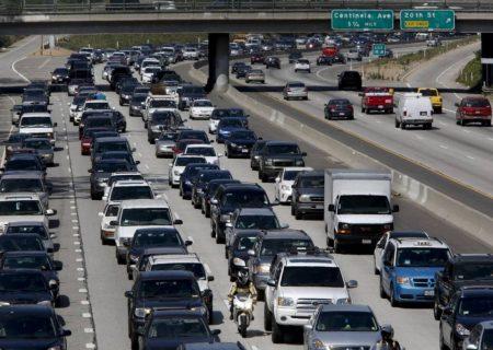 سن متوسط خودروها به بالاترین رکورد خود رسیده است