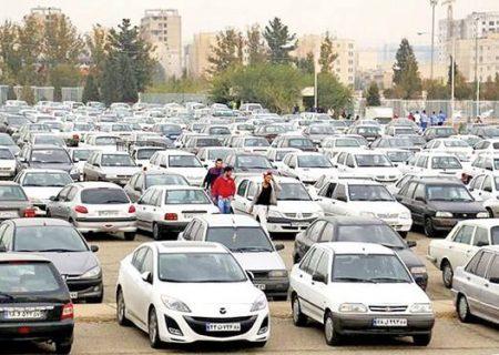 دادستانی تهران به موضوع گرانی خودرو ورود کند