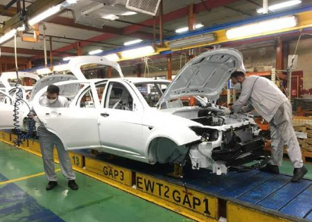 قفل فرانسوی خودروسازی ایران باز میشود؟