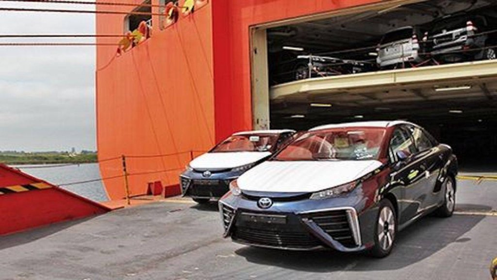 انحصار واردات خودرو میشکند