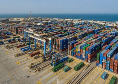 قرارداد ۳۵ ساله خط کشتیرانی فرانسه با دوبی برای احداث ترمینال کانتینری