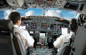 ساخت شیشههای نانومتری ضد بخار ایرانی برای هواپیماهای داخلی