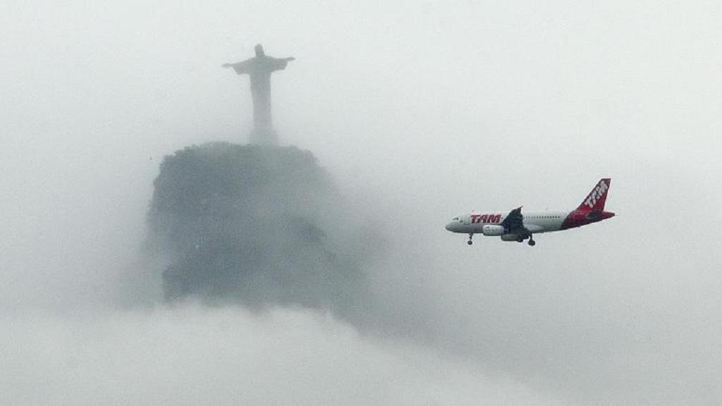 بزرگترین شرکت هواپیمایی آمریکای لاتین ورشکست شد