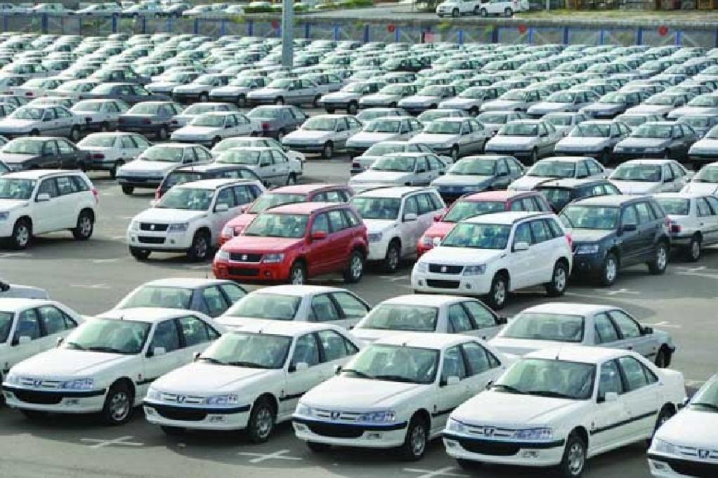 تداوم روند کاهشی قیمتهای خودرو در بازار