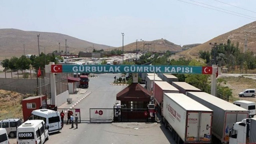 روزانه ۶۰ کامیون ایرانی وارد خاک ترکیه میشود
