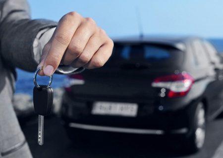 صنعت اجاره خودرو در مرحله توقف کامل