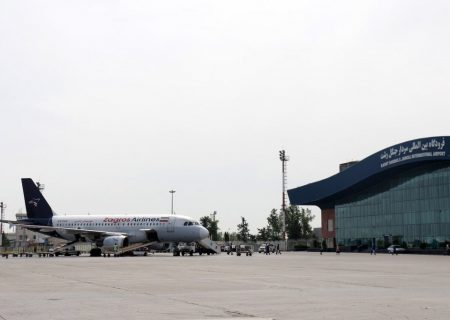 پروازهای رشت – تهران افزایش یافت