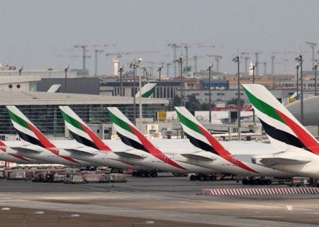 پروازهای ایران- امارات از سر گرفته میشود