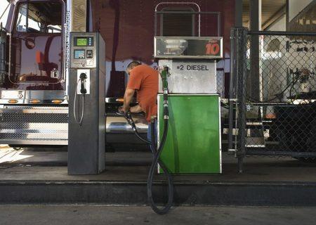 فعلاً تصمیمی برای افزایش قیمت گازوئیل گرفته نشده است