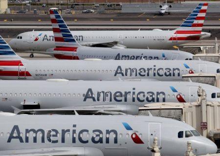 پروازهای داخلی امریکا جان گرفت