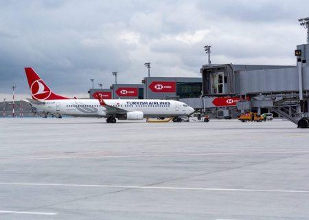 پروازهای ترکیه از سرگرفته میشود